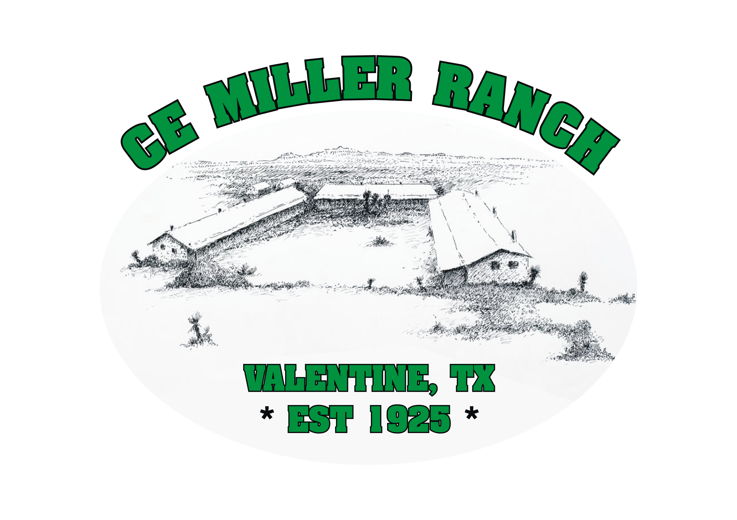 CE Miller Ranch